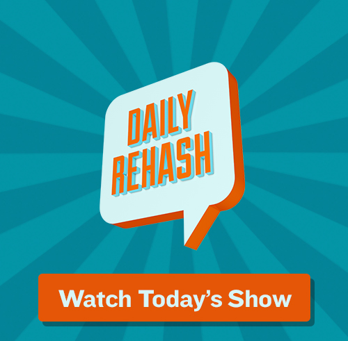 Watch Daily ReHash